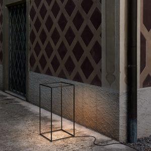 Moderne buitenverlichting Flos Ipnos