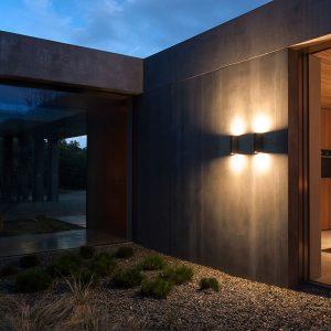 Moderne buitenverlichting ip44 gap y