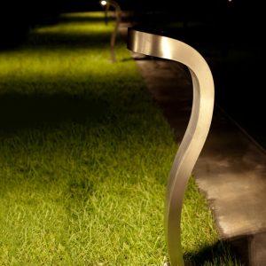 Moderne buitenverlichting Royal Botania cobra