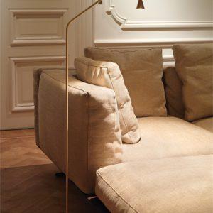 Trizo21-Austere-standing-design-verlichting