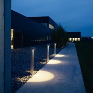 Moderne buitenverlichting ip44 ivylight